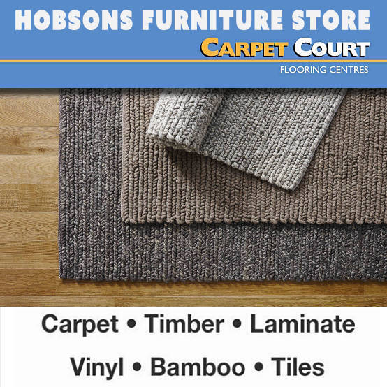 Hobsons Furniture Store & Carpet Court