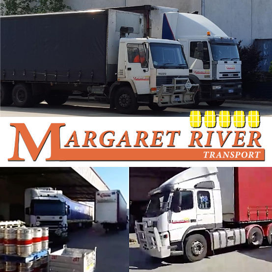 Margaret River Transport