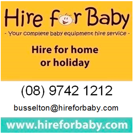 Hire for Baby - Southwest