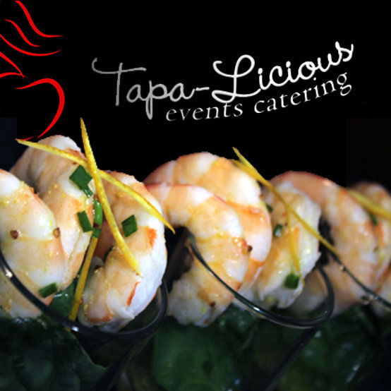 Tapa-Licious Events Catering