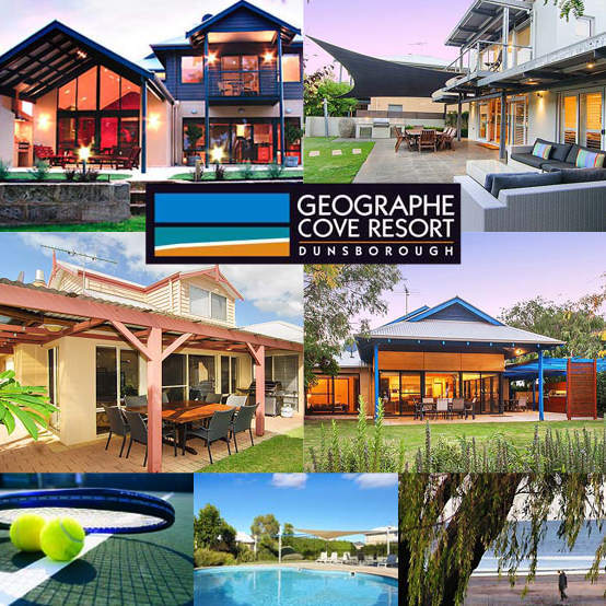 Geographe Cove Resort