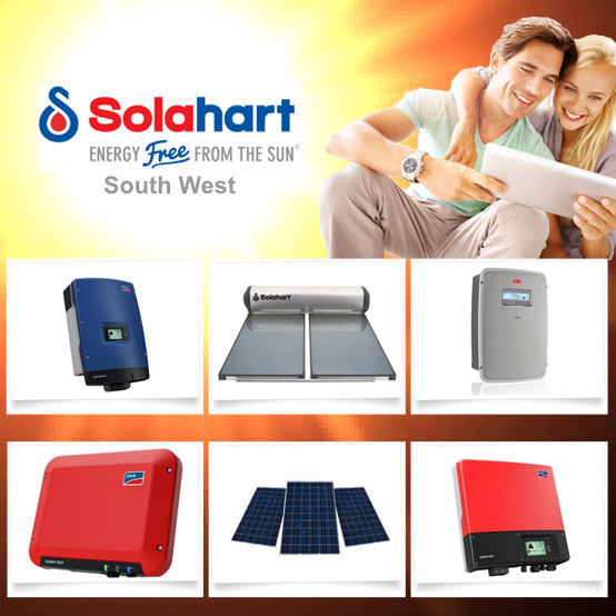 Solahart South West