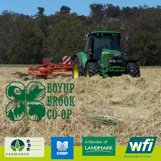 Boyup Brook Co-Op Ltd