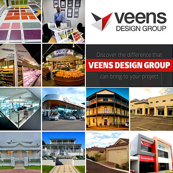 Veens Design Group