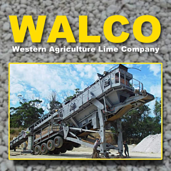WALCO Western Agricultural Lime Co