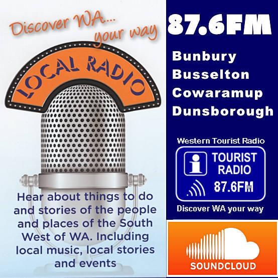Tourist Radio Stations Donnybrook WA | Western Tourist Radio - Donnybrook WA