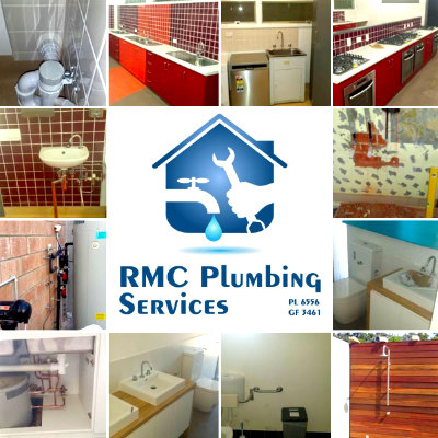 Plumbers and Gas Fitting Australind in the South West | RMC