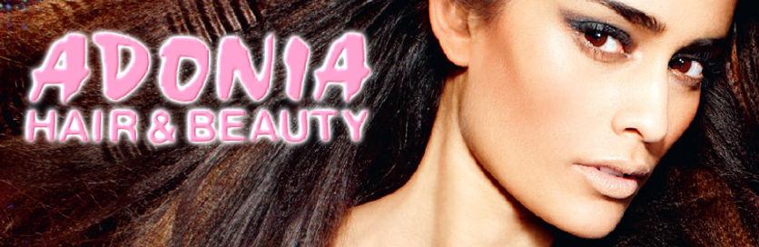 Hair and makeup studio eaton wa adonia hair makeup for Adonia beauty salon