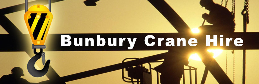 Heavy Lifting Cranes and Crane Hire Bunbury in the South West
