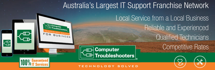 Local Guide Search Computer Troubleshooters Bunbury in Bunbury WA