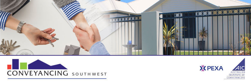 Local Business & Events listings Conveyancing South West in Busselton WA
