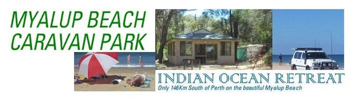 The Top 5 Best Caravan, Camping & Tourist Parks for the South West of WA