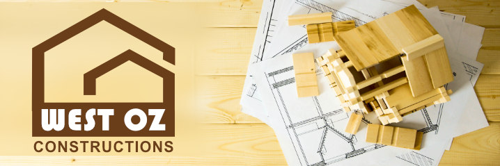 Renovations and Extensions, New Home Builds and Building