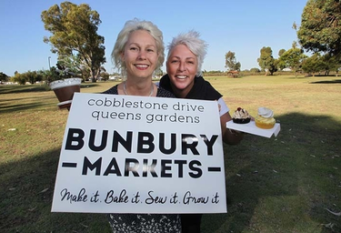 Bunbury Markets