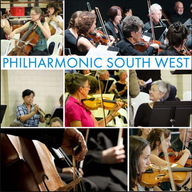 Candlelight Christmas Concert - Philharmonic South West