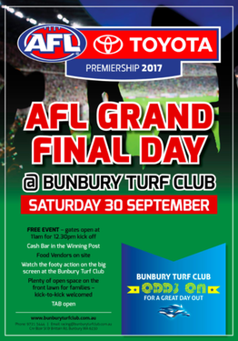 AFL Grand Final Day