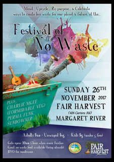 Festival of NO Waste