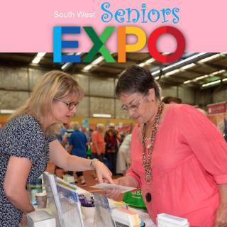 South West Seniors Expo Concert | Eventss Bunbury on