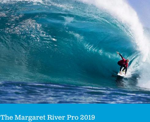 cc8dc67a5e2b3b 29 May 2019 The Margaret River Pro 2019